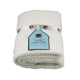 Luksus Håndklæde i super blød kvalitet