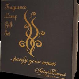 Katalytiske duft lamper fra Ashleigh & Burwood