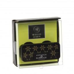 Car Aroma - Sicilian Lemon Luftfrisker
