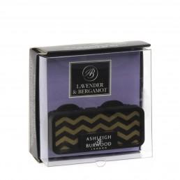 Car Aroma - Lavendel & Bergamotte Luftfrisker